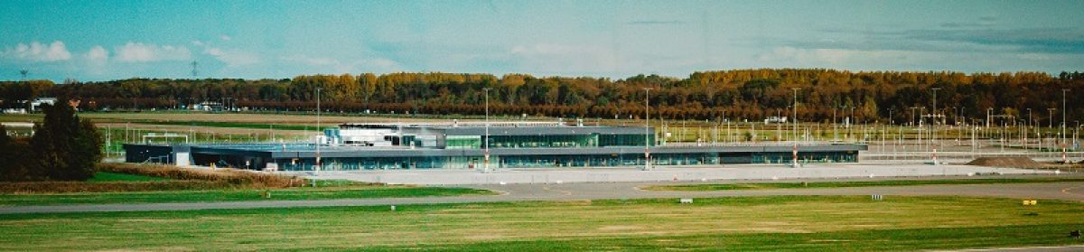 CRO luchthaven Lelystad
